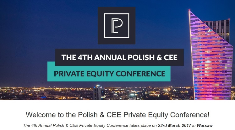 Konferencja Polish & CEE Private Equity Conference 2017